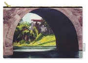 Water Under The Bridge Carry-all Pouch