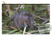 Water Vole A Chomp Carry-all Pouch