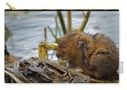 Water Vole Cleaning Carry-all Pouch