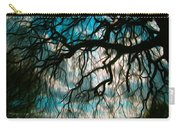Water Willow Carry-all Pouch