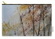 Watercolor 010104 Carry-all Pouch