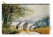 Watercolor 010708 Carry-all Pouch