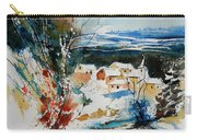 Watercolor  011040 Carry-all Pouch