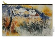 Watercolor  011071 Carry-all Pouch