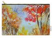 Watercolor 011121 Carry-all Pouch