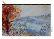 Watercolor  012060 Carry-all Pouch