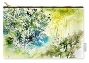 Watercolor 014042 Carry-all Pouch