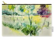 Watercolor 014052 Carry-all Pouch