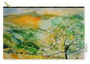 Watercolor 014091 Carry-all Pouch