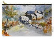 Watercolor 015022 Carry-all Pouch