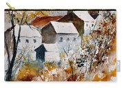 Watercolor 015032 Carry-all Pouch