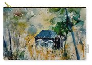 Watercolor 015042 Carry-all Pouch