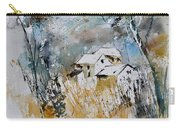 Watercolor 015060 Carry-all Pouch