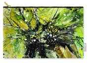 Watercolor 016070 Carry-all Pouch