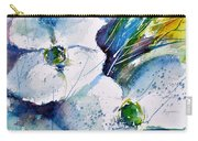 Watercolor 017070 Carry-all Pouch