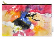 Watercolor 017081 Carry-all Pouch