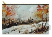 Watercolor 018090 Carry-all Pouch