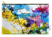Watercolor 114052 Carry-all Pouch