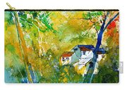 Watercolor 115021 Carry-all Pouch