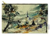 Watercolor 115022 Carry-all Pouch