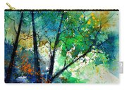 Watercolor 119042 Carry-all Pouch
