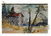 Watercolor 119070 Carry-all Pouch
