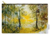 Watercolor 210108 Carry-all Pouch