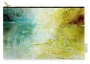 Watercolor 24465 Carry-all Pouch