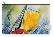 Watercolor 280308 Carry-all Pouch