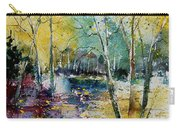 Watercolor 280809 Carry-all Pouch