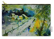 Watercolor 309562 Carry-all Pouch