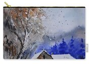 Watercolor 45512113 Carry-all Pouch