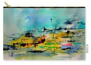 Watercolor 514020 Carry-all Pouch