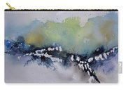 Watercolor 615032 Carry-all Pouch