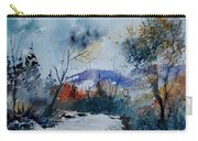 Watercolor 802120 Carry-all Pouch