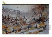 Watercolor 900140 Carry-all Pouch