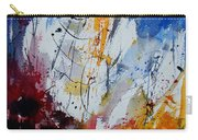 Watercolor  901120 Carry-all Pouch
