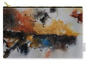 Watercolor 901150 Carry-all Pouch