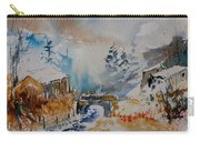 Watercolor  902102 Carry-all Pouch