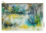 Watercolor  906020 Carry-all Pouch