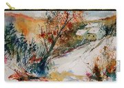Watercolor 908002 Carry-all Pouch