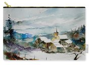 Watercolor  908011 Carry-all Pouch