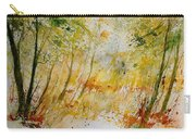 Watercolor  908012 Carry-all Pouch