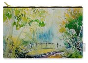 Watercolor  908020 Carry-all Pouch