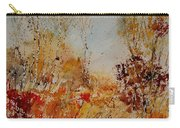 Watercolor  908031 Carry-all Pouch