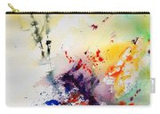Watercolor  908090 Carry-all Pouch