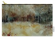 Watercolor 9090722 Carry-all Pouch