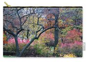 Watercolor Forest Carry-all Pouch