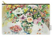 Watercolor Series 1 Carry-all Pouch