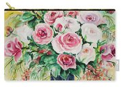 Watercolor Series 10 Carry-all Pouch